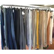 Women's Trousers, Armani, Tommy Hilfiger & Other Makes Cotton & Jeans, 288 Units, Grade A&B Condition, Est. Original Retail €34,074, Hannover, DE