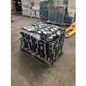 Eglo Panels & Built-in Lamps, 350 Units, Grade A Condition, Est. Original Retail €17,725, Langenhagen, DE