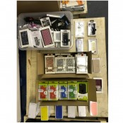 iPhone Cases by Case-Mate, Tactus and More, 162 Units, Mostly Grade A Condition, &pound3,331 - Leatherhead, UK