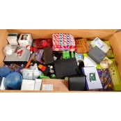10 Pallets of Mixed Goods, Promotion Goods, Home Goods & More, 10 Units, Grade B Condition, Est. Original Retail €20,000, Hannover, DE