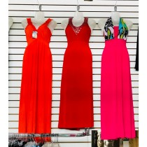 Women's Dresses from NY Fashion District, 50 Units, Grade A Condition, Est. Original Retail £9,000, Crookston, GB, FREE SHIPPING