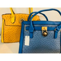 Summer Fashion Women's Handbags, Mixed Styles & Colors, 25 Units, Grade A Condition, Est. Original Retail £7,500, Crookston, GB, FREE SHIPPING