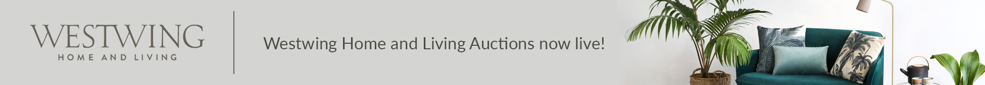Westwing Home and Living Liquidation Auctions