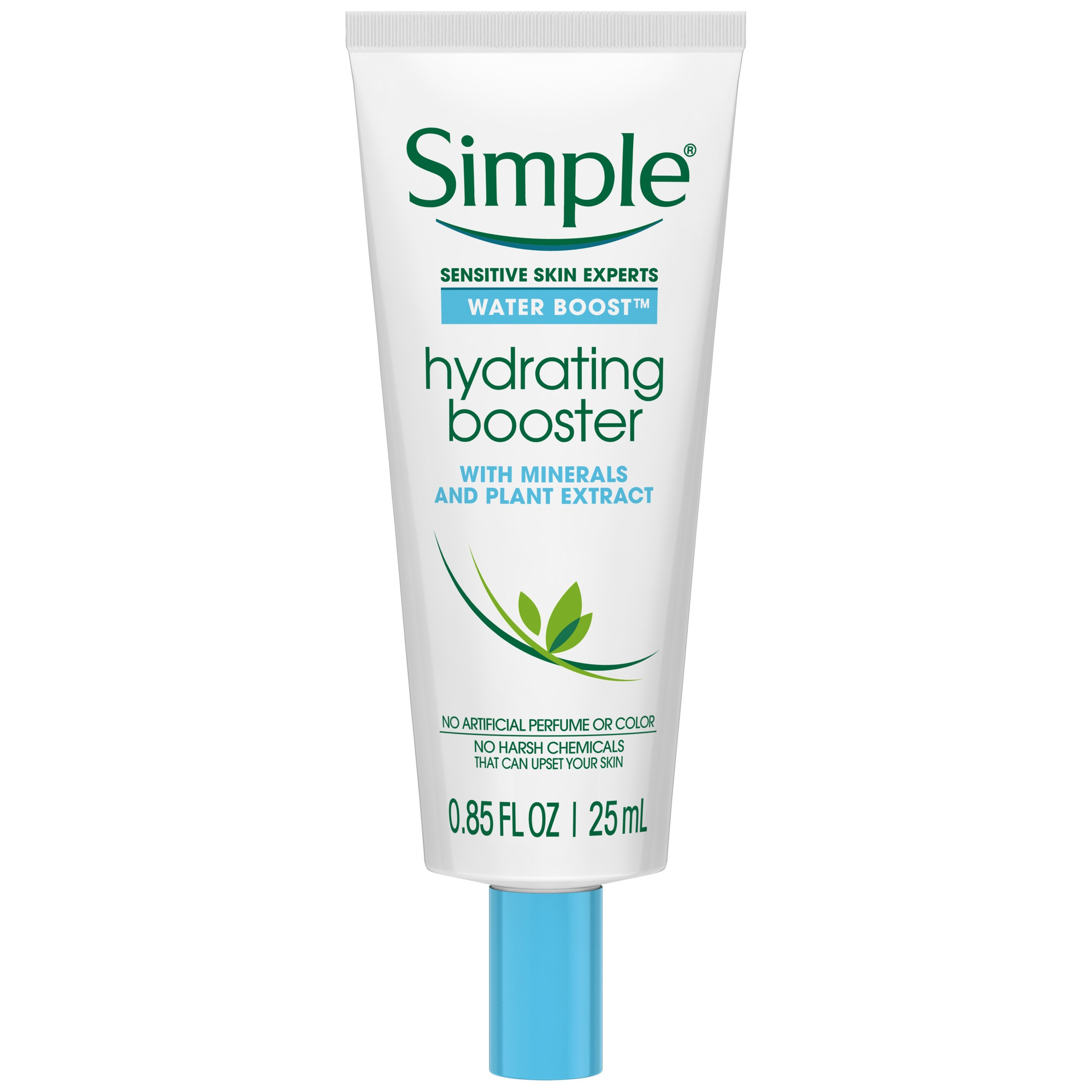 Simple Moisturizer & Sleeping Cream, 33,/3,313 Cases, Ext. Retail $422,981, Newville, PA