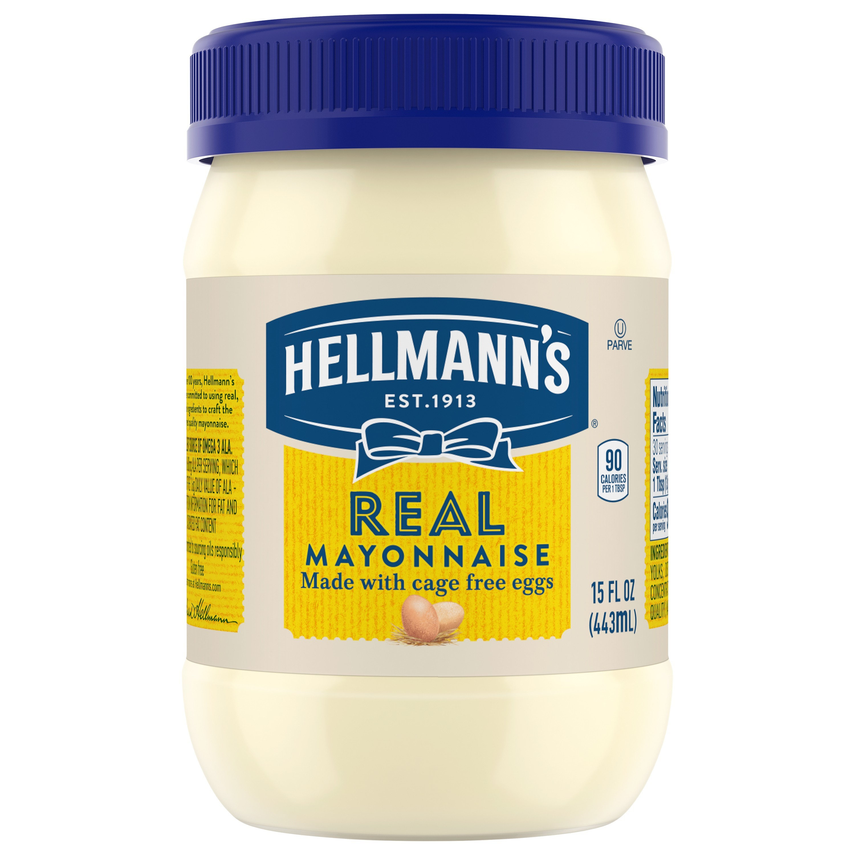 Hellmann's Mayonnaise &  Sauce, 12,/1,308 Cases, Ext. Retail $55,944, Edwardsville, IL
