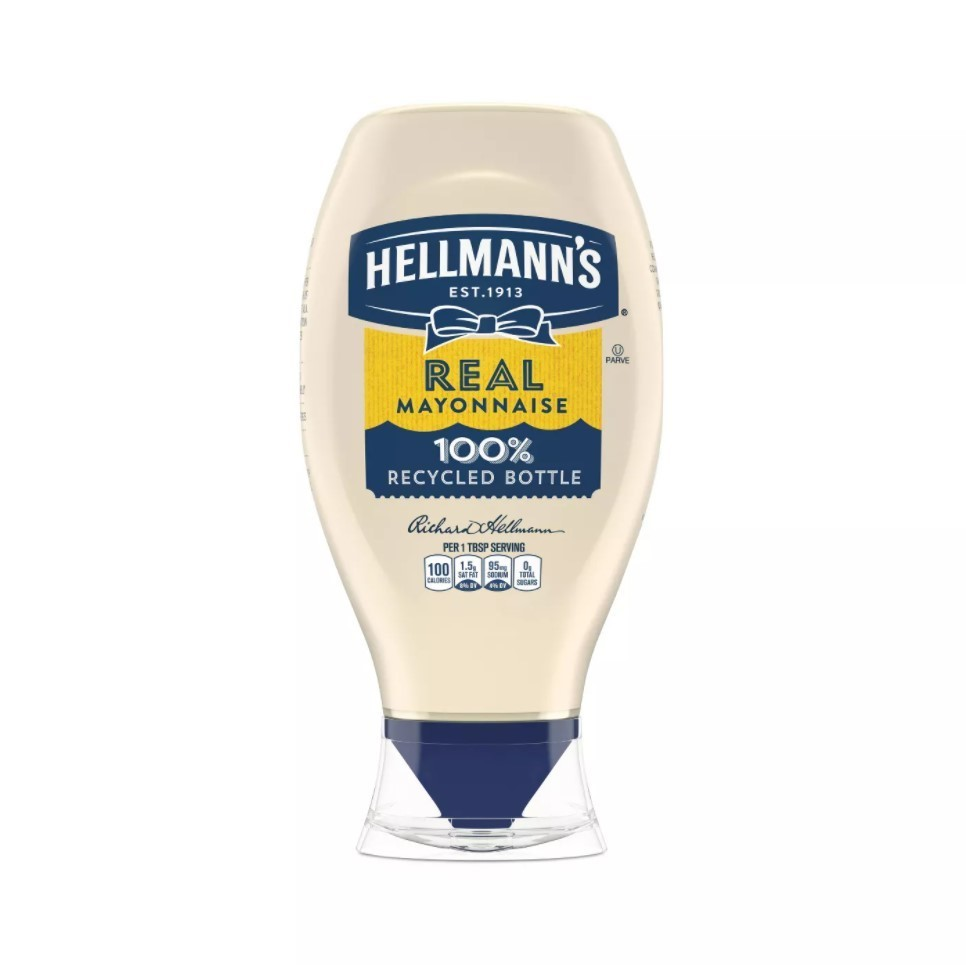 Mayonnaise, Dressing & More by Hellmann's, Sir Kensington's & Best Foods, 7,/746 Cases, Ext. Retail $40,384, Newville, PA