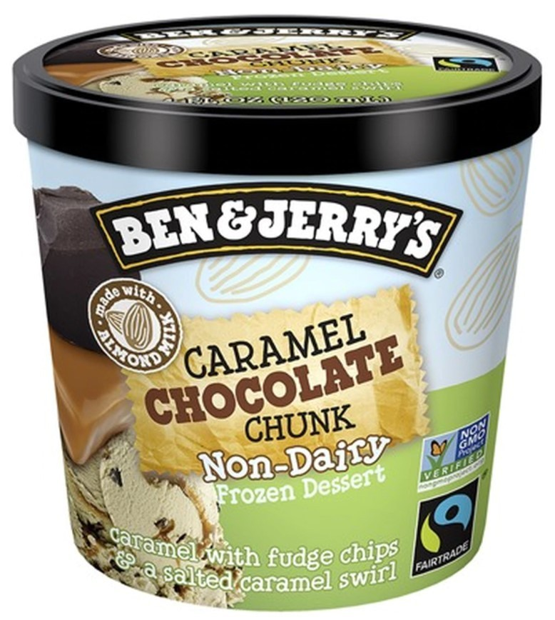Ice Cream by Ben & Jerry's, Magnum & Good Humor, 55,/5,372 Cases, Ext. Retail $100,740, Hazleton, PA