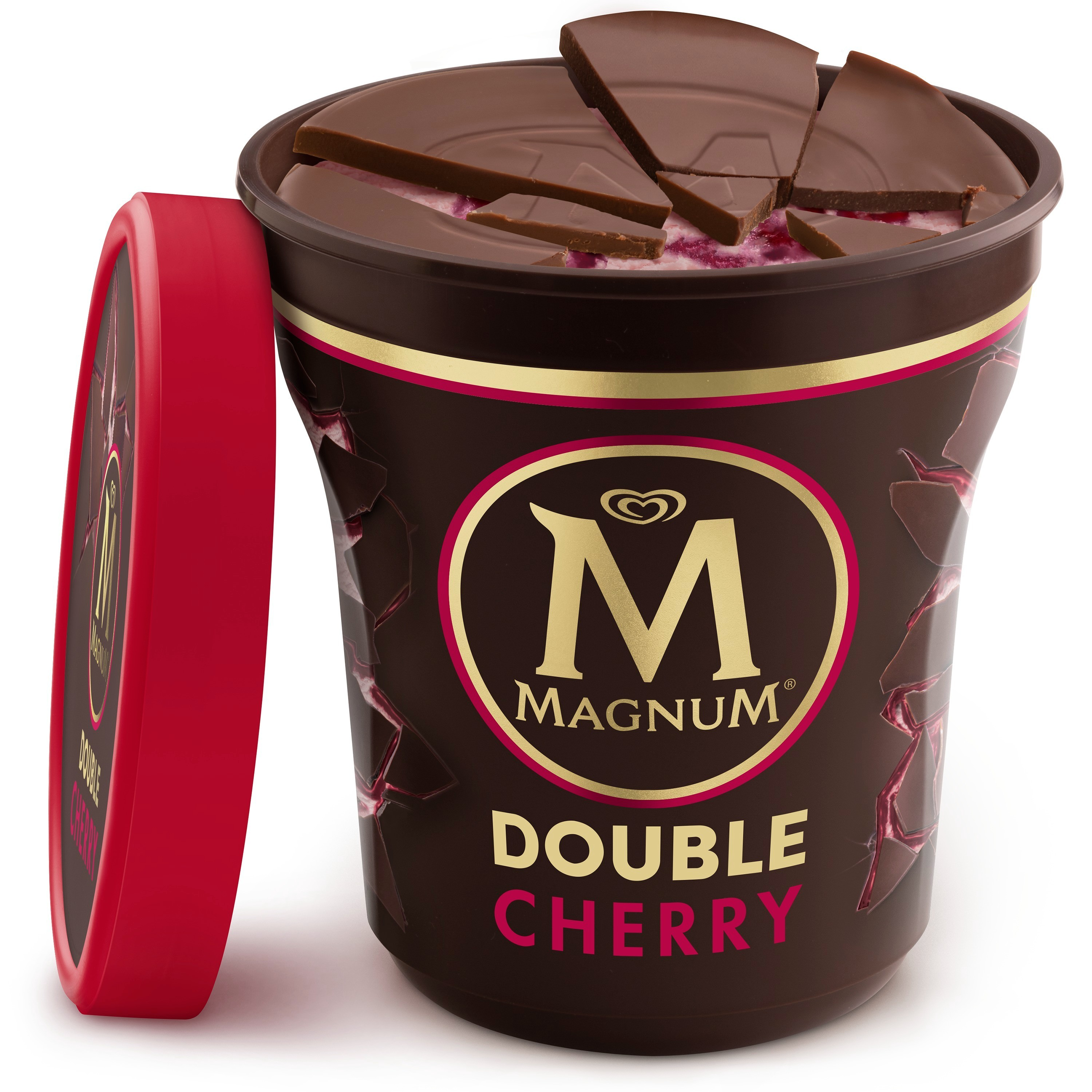 Ice Cream by Magnum & Popsicle, 38,/4,363 Cases, Ext. Retail $125,774, Covington, TN