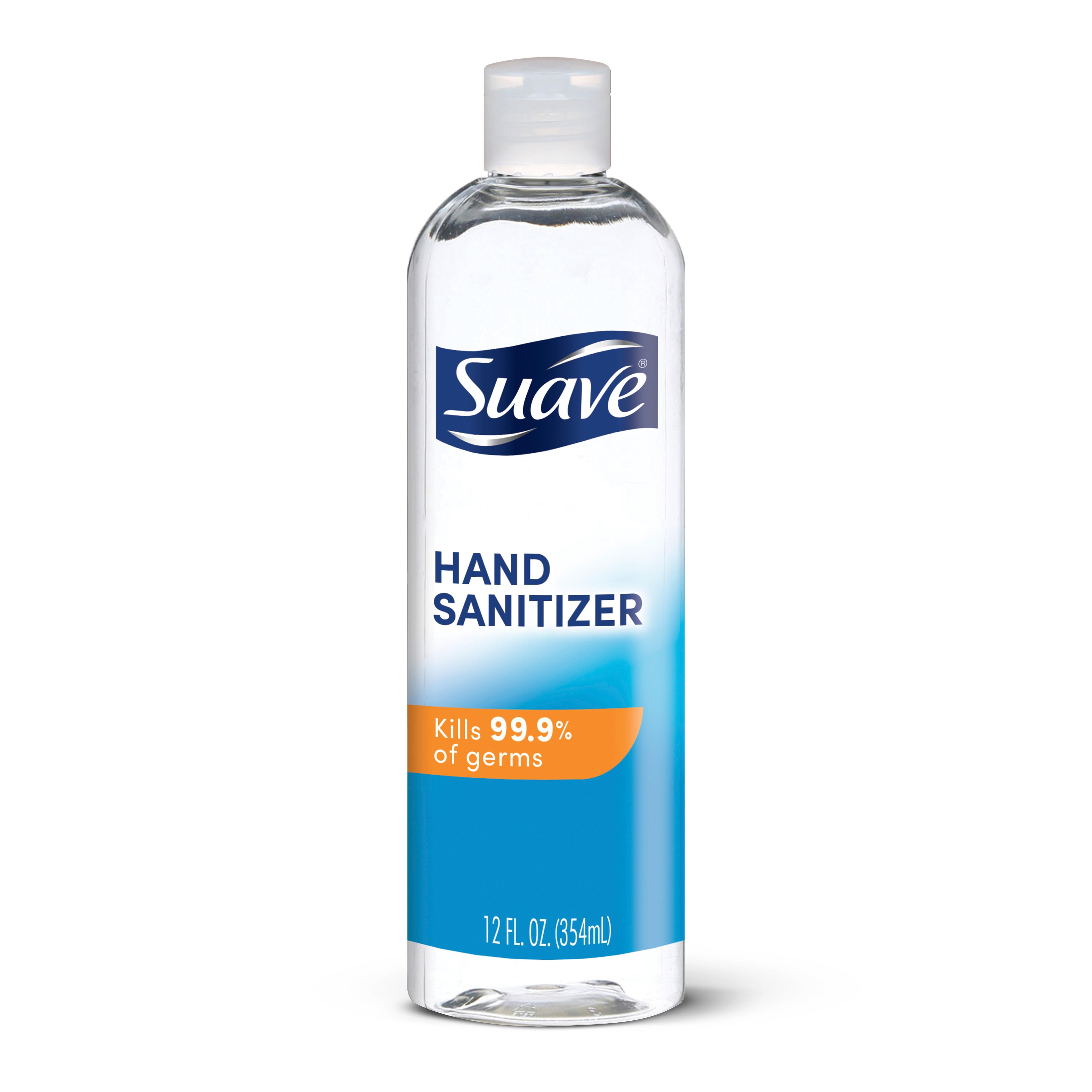 Suave Hand Sanitizer, 15,/2,593 Cases, Ext. Retail $130,428, Edwardsville, IL