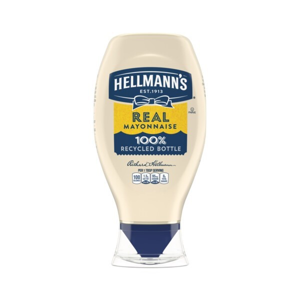 Hellmann's Mayonnaise, 13,/1,122 Cases, Ext. Retail $100,340, Edwardsville, IL