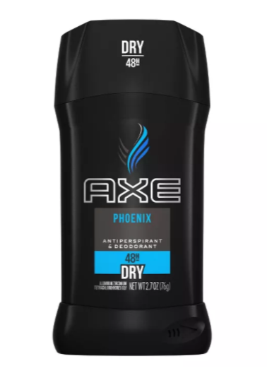 Axe Deodorant & Body Wash, 13,/1,379 Cases, Brand New, Ext. Retail $82,719, Newville, PA