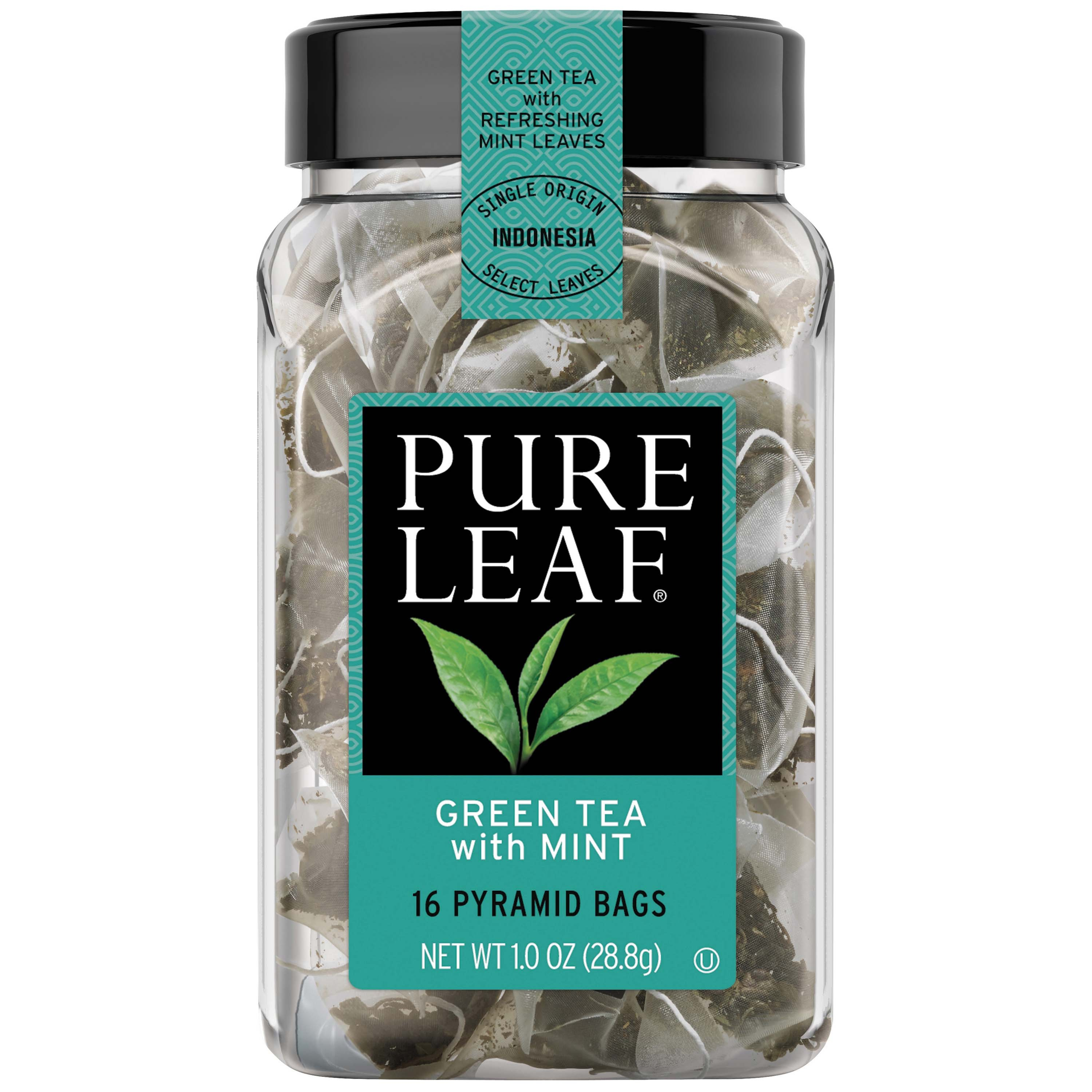 Assorted Teas & Condiments by Pure Leaf, Lipton & More, 14,/2,101 Cases, Ext. Retail $57,944, Newville, PA