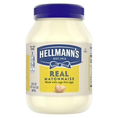 Hellmann's Mayonnaise, 8,/23 Cases, Ext. Retail $87,033, Jacksonville, FL