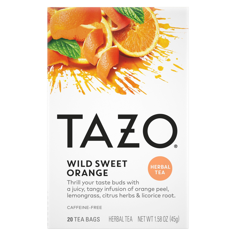 Tazo Concentrates & Tea, 7,/1,315 Cases, Ext. Retail $28,811, Edwardsville, IL