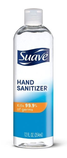 Hand Sanitizer & Bar Soap by Suave & Dove, 13,/2,241 Cases, Ext. Retail $113,139, Wilmer, TX