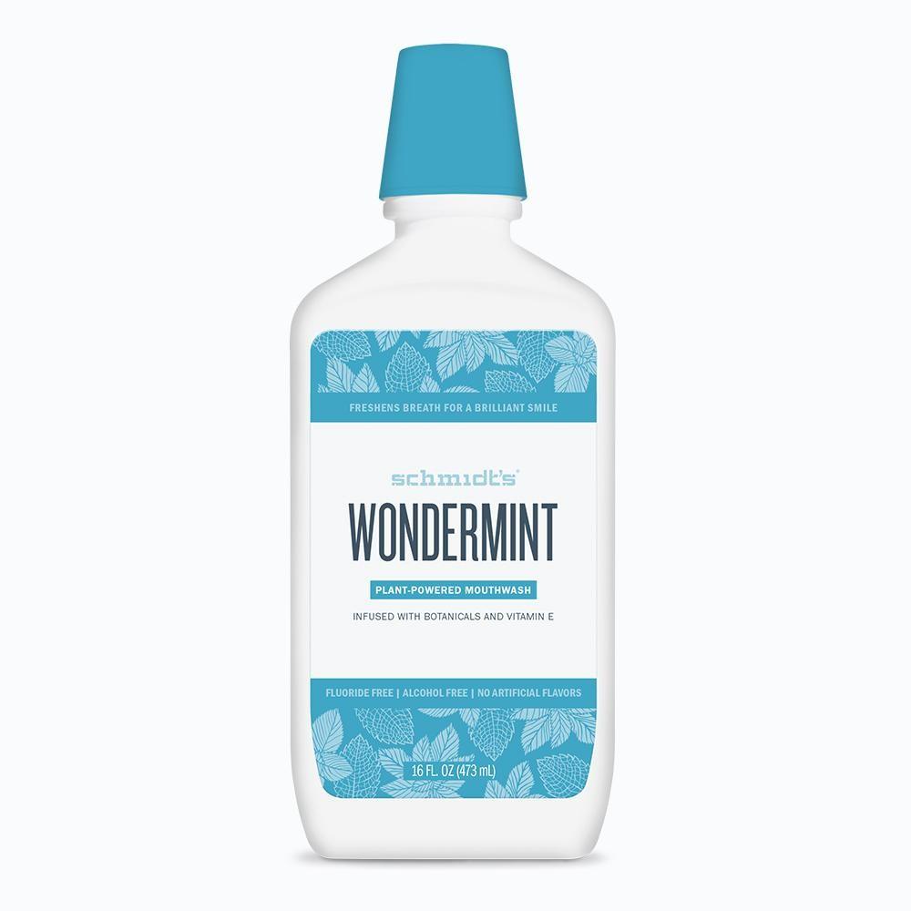 Schmidt's Deodorant & Mouthwash, 8,/932 Cases, Ext. Retail $70,289, Edwardsville, IL