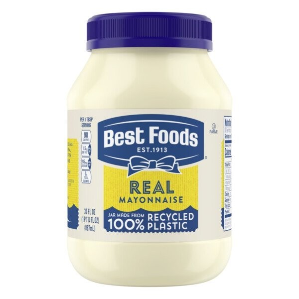 Best Foods Mayonnaise, 9,/11 Cases, Ext. Retail $98,553, Wilmer, TX