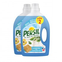 2 Truckloads of Assorted Persil Laundry Detergent, 14,762 Pieces/8,416 Packs/3,518 Cases, Brand New, Ext. Retail €97,416, Fauverney, FR