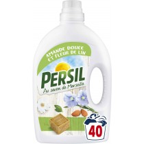 Truckload of Persil Laundry Detergent, 7,850 Pieces/1,570 Cases, New Condition, Ext. Retail €53,223, Fauverney, FR
