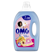 2 Pallets of OMO Laundry Detergent, 1,000 Pieces/250 Cases, Brand New, Ext. Retail €10,950, Fauverney, FR