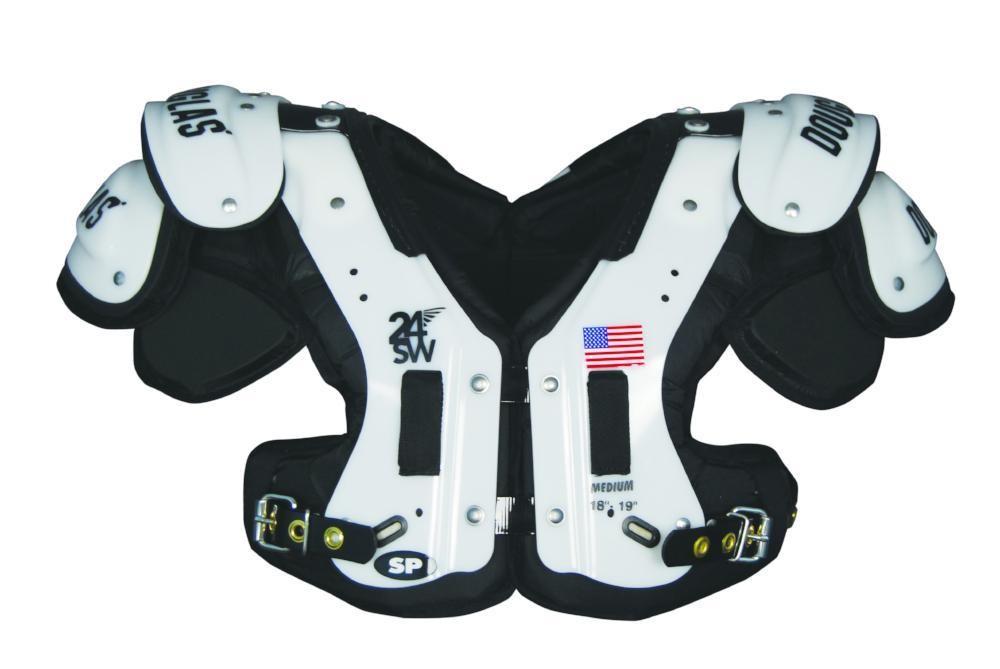 3 Pallets of Shoulder Pads, Helmets, Gloves & More Ext. Retail $26,109, Paris, TX