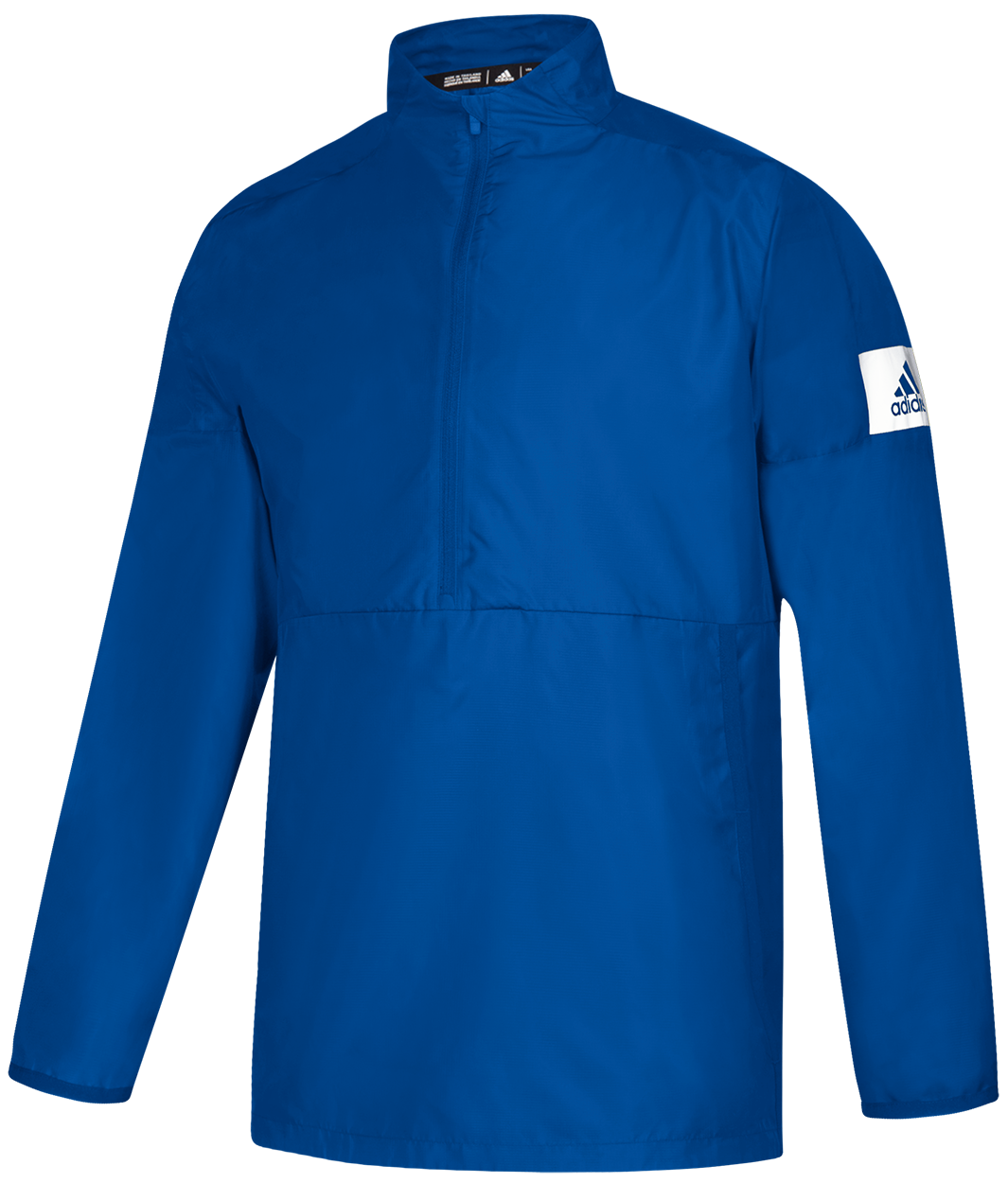 1 Pallet of adidas Game Mode Long-Sleeve 1/4-Zip Jackets Ext. Retail $36,470, Carroll, IA