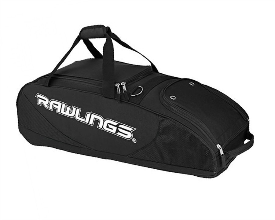 3 Pallets of Baseball Gear & Equipment by Rawlings, Wilson & More Ext. Retail $27,203, Rutland, VT