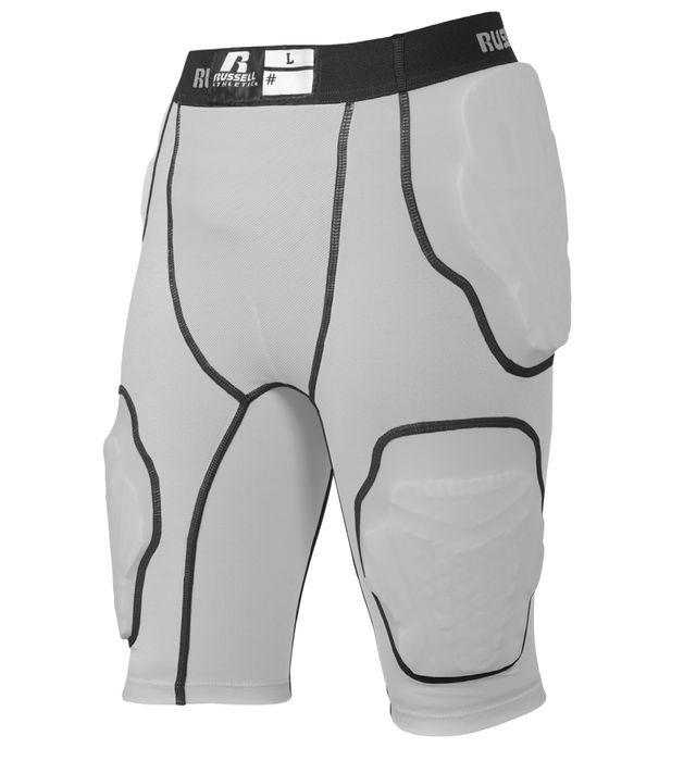 4 Pallets of Protective Athletic Gear, 3 Ext. Retail $47,164, Paris, TX