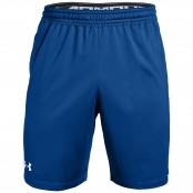 2 Pallets of Under Armour Men's Hustle Fleece & Raid Pocketed Shorts, 1,233 Units, New Condition, Ext. Retail $43,155, Carroll, IA