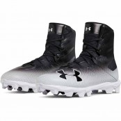 1 Pallet of Men's Football Cleats by Under Armour & adidas, 177 Pairs, New Condition, Ext. Retail $13,568, Lubbock, TX