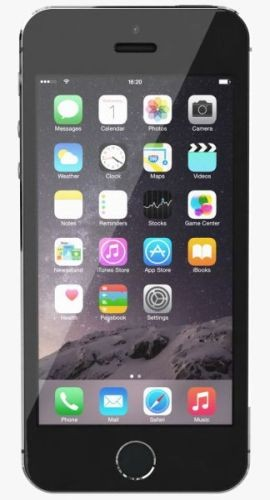 iPhone 5s, iPhone SE, iPhone 6 Plus & More (Lot T-062123-29), Locked Mississauga, ON, Canada