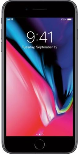 iPhone 8 Plus (Lot T-062123-14), Unlocked Mississauga, ON, Canada