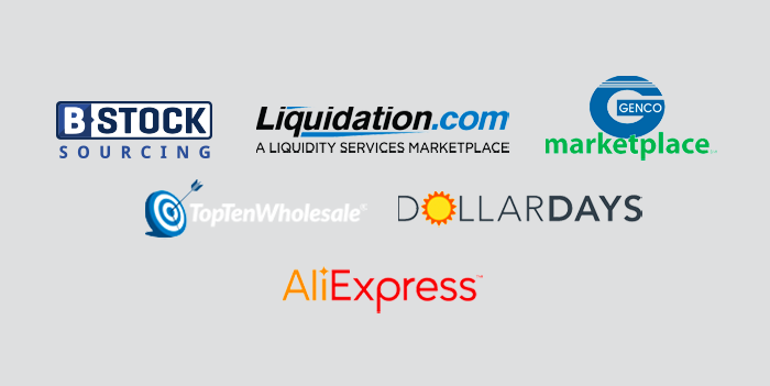 A Guide to Online Liquidation Market Sites | B-Stock Sourcing Network