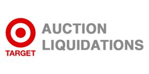 Marketplace Target Auctions Liquidation