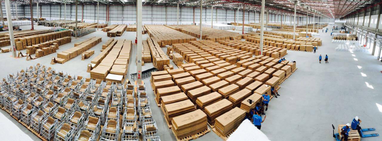 Rio 2016 Rev... Reverse Logistics Auctions