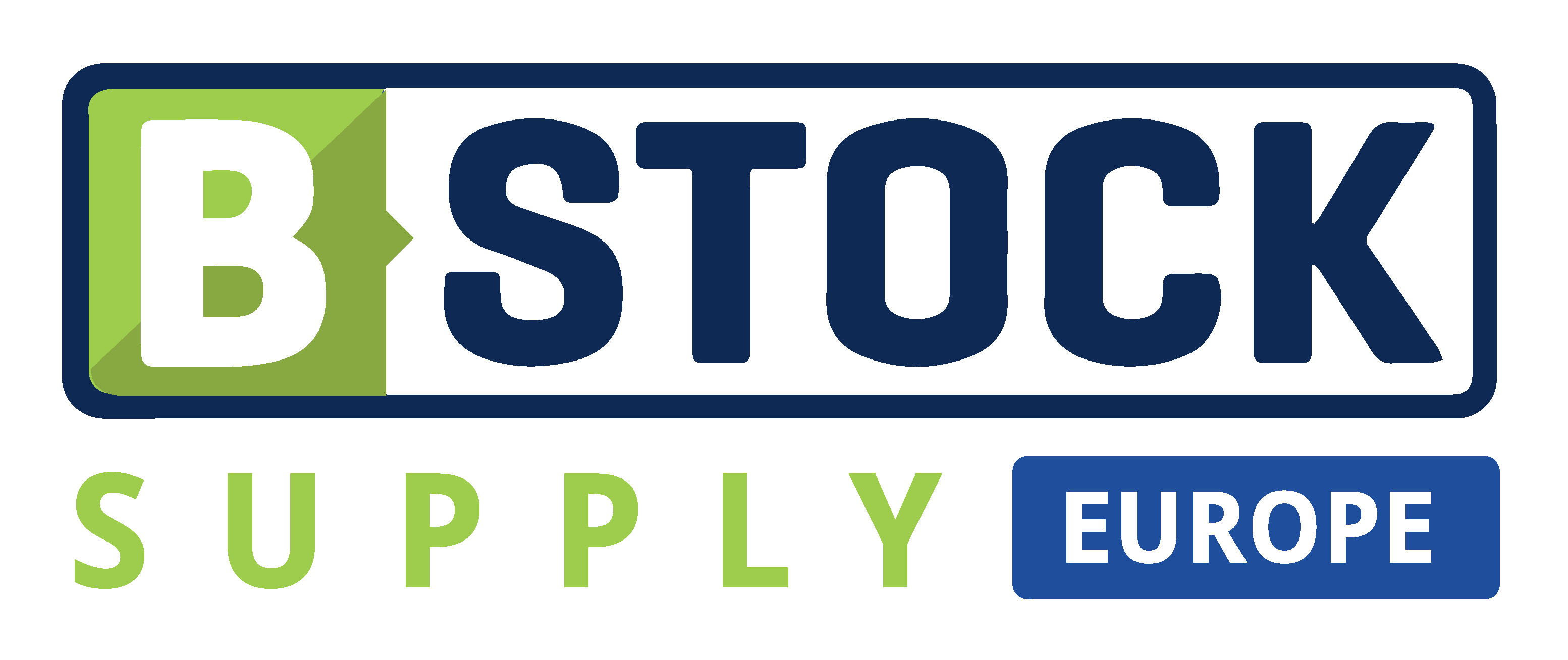 B-Stock Supply Europe