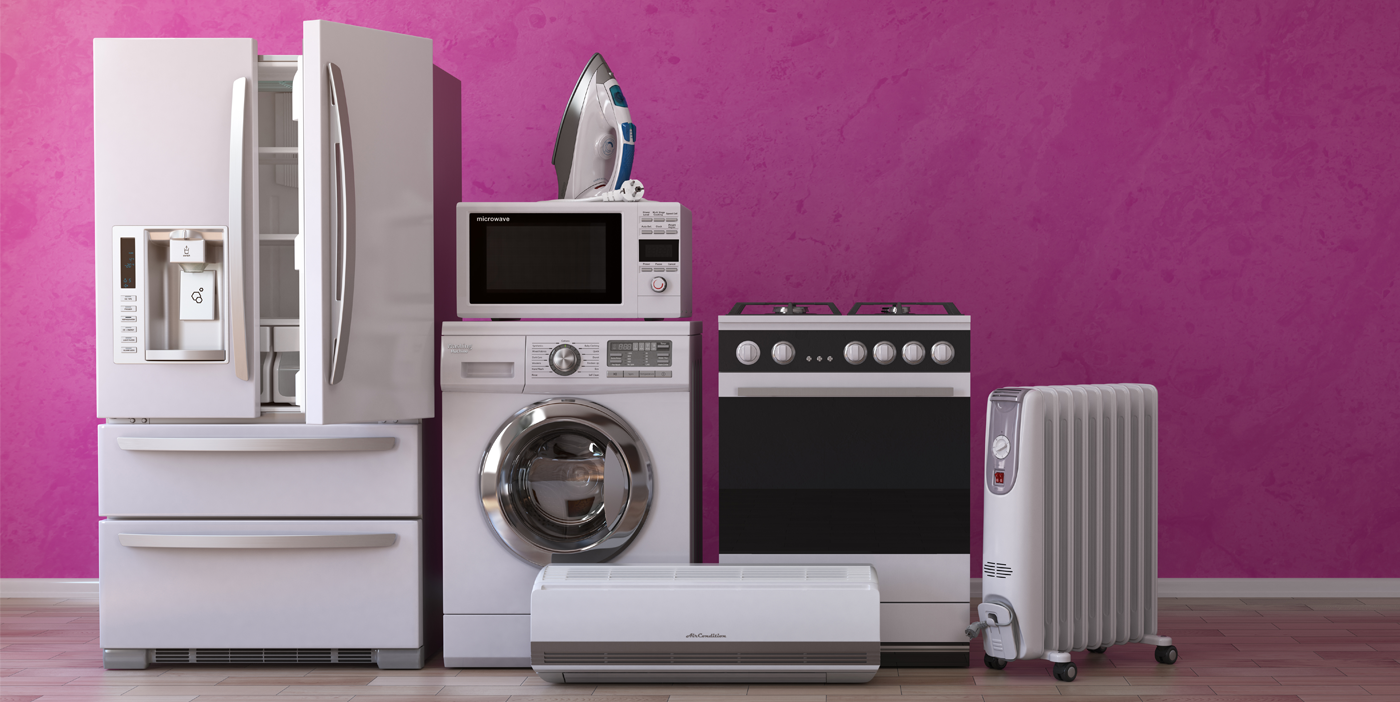 A Guide to Buying Liquidation Appliances - B-Stock Blog