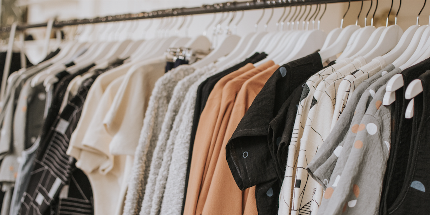 How Fast Fashion Impacts the Secondary Retail Market