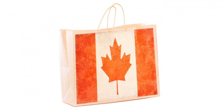 Canadian Retail Sales Growth Data