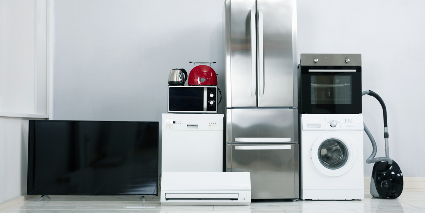 Major Appliances, Trade Tariffs & the Secondary Retail Market