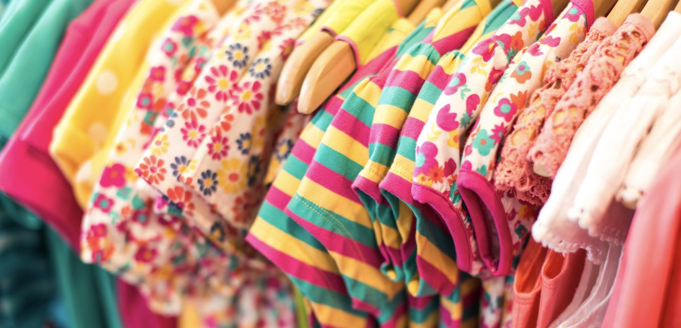 U.S. Apparel Sales, Domestic Production, Future of Cotton & Synthetics