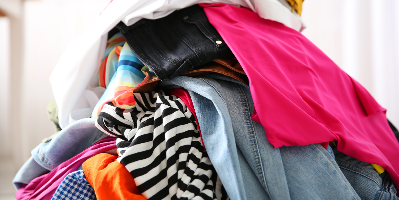 How An Online Marketplace Solution Helps Curb Fashion Supply Chain Waste
