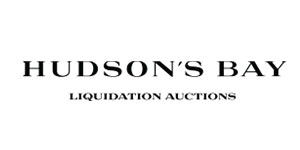 Marketplace Hudson's Bay Liquidation Auctions
