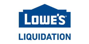 Marketplace Lowe's Liquidation