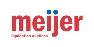 Marketplace Meijer Liquidation Auctions