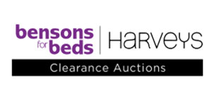 Marketplace Bensons and Harveys Clearance Auctions