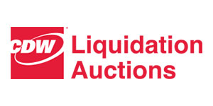 Marketplace CDW Liquidation Auctions