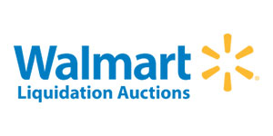 Marketplace Walmart Liquidation Auctions