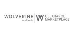 Marketplace Wolverine Worldwide Clearance Marketplace