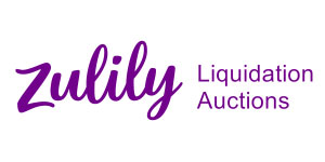 Marketplace Zulily Liquidation Auctions